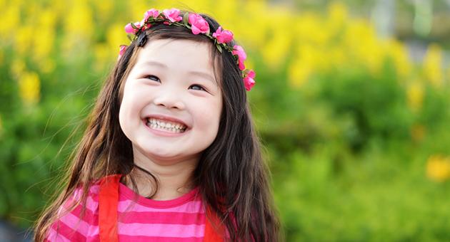 小児歯科(こどもの歯の治療)
